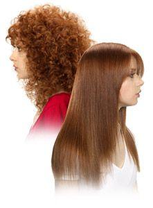 Hair Straitening